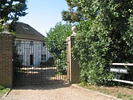Springfield Dog Kennels Horsham